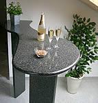 Granite Bar Table