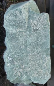 Headstone Boulder