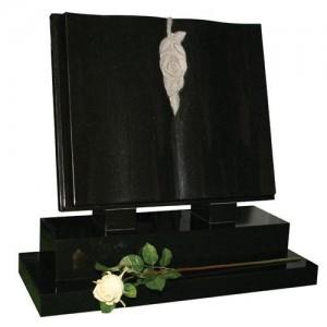 headstone book
