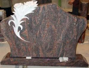 Headstone Fern