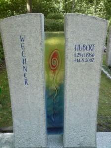 Headstone Flame