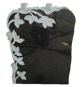 Headstone Ivy