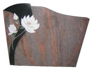 Headstone Lotus