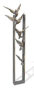 Bronze Birds