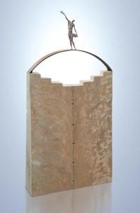 Example with stonework