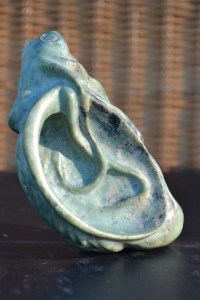 Ear Carving