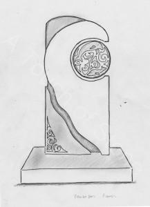 Headstone Lucid